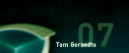 Tom Geraedts