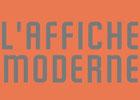 L\'Affiche Moderne